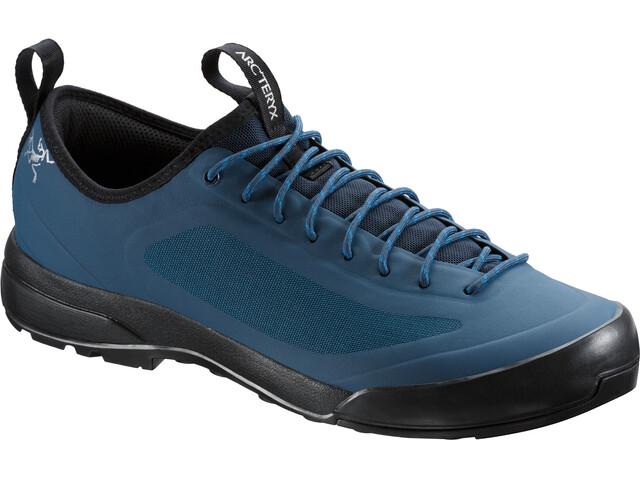 Arc'teryx Acrux SL - Calzado Hombre - azul